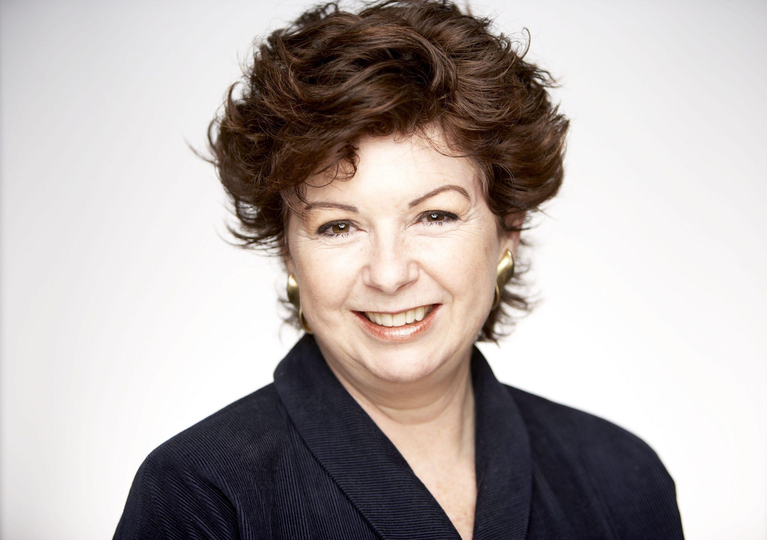 Susan Scott-Parker