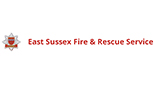 East Sussex Fire & Rescue Service logo