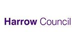 Harrow Council logo