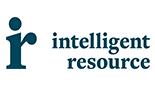 intelligent resource logo