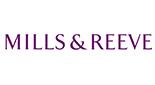 Mills & Reeve logo