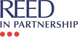 Reed in Partnership logo