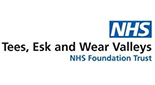 Tees Esk and Wear Valleys NHS Foundation Trust logo
