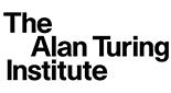 The Alan Turing Institute logo