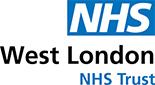 West London NHS Trust logo