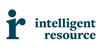Intelligent Resource's logo