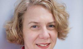 Joanna Wootten