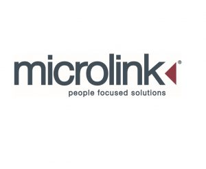 Microlink logo with subtitle that reads