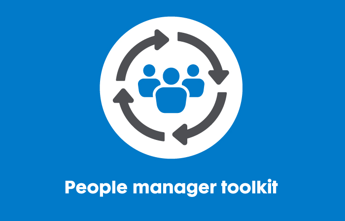 People Manager Toolkit logo