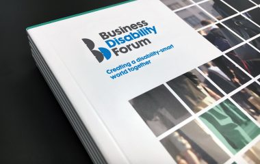 Business Disability Forum Publications Brochure