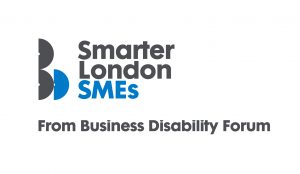 Smarter London SMEs From BDF logo