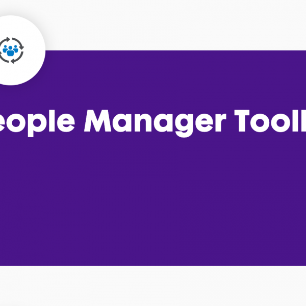 People Manager Toolkit