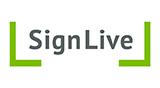 SignLive Logo