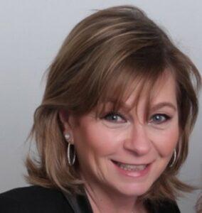 Angela Whitty - Managing Director, Partner Sales UK & I, Cisco