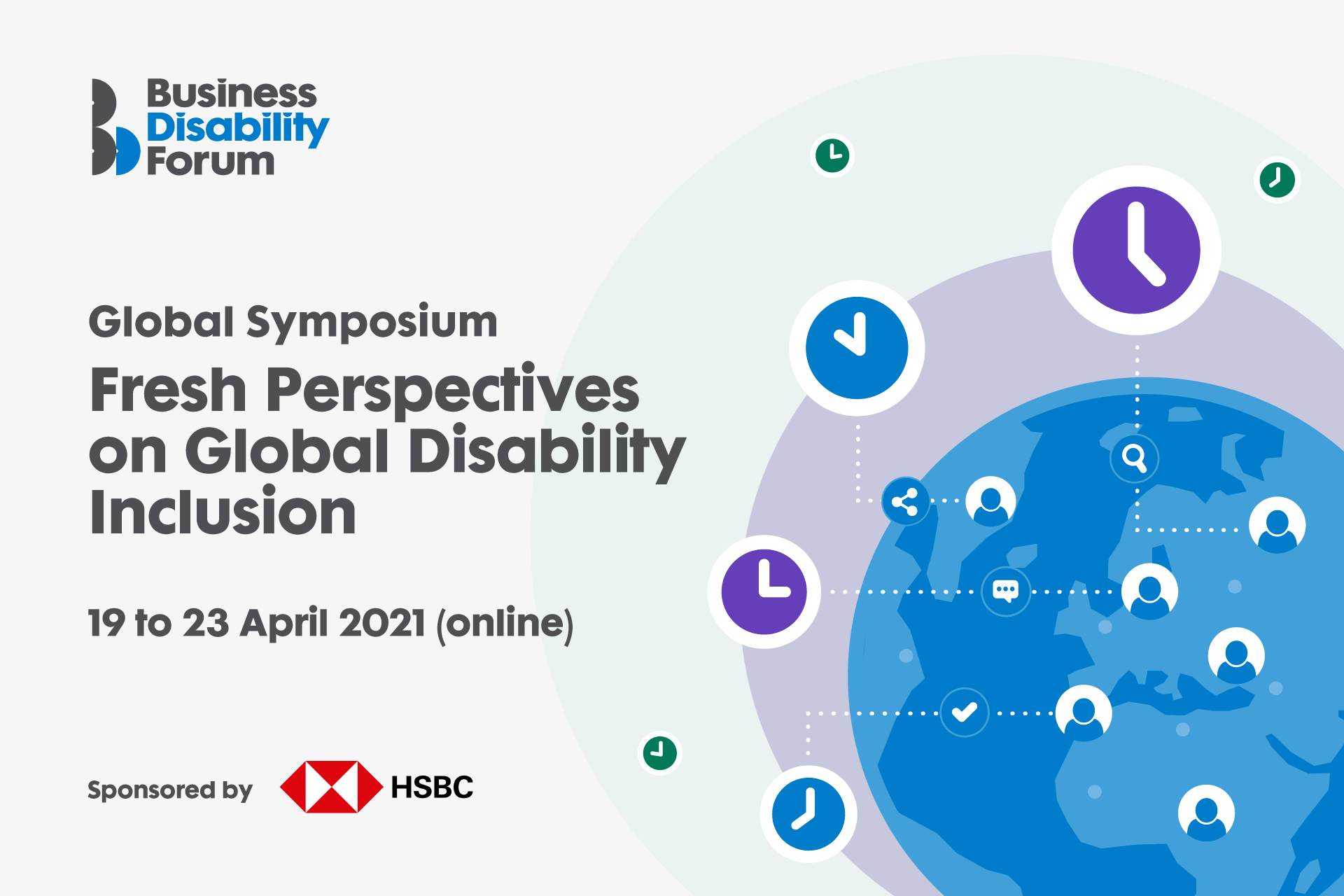 Fresh Perspectives on Global Disability Inclusion