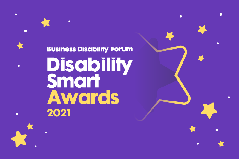 Disability Smart Awards 2021
