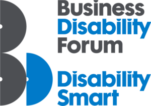 Disability Smart Assessment logo