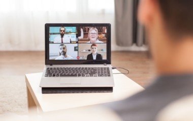 male-video-conference-working-from-home