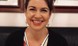 Image of Alison Carmichael